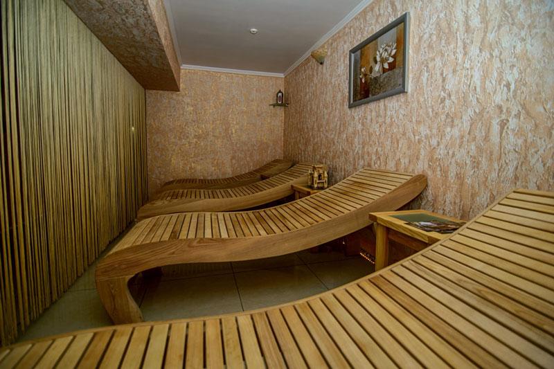 Healing baths - Hotel ☆ Fantasia ☆ Polyana, Carpathians